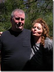Lisa and Nick Easter 2009 018